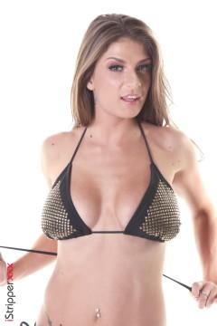 Bikini stripper : Dillion Carter Stripper Name
